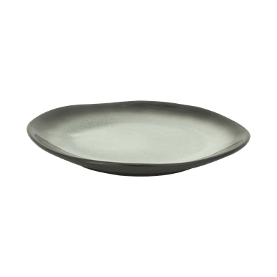Lilac Small Dinner Plate - Grey (Set of 6) - Image 1