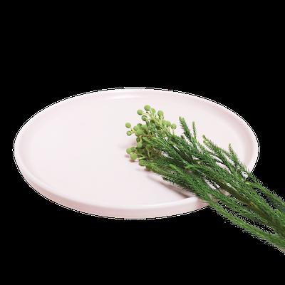 Ceramic Display Tray - Dusty Pink - Image 2