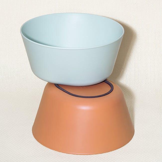 OMMO Loft Everyday Bowl - Terracotta - 3