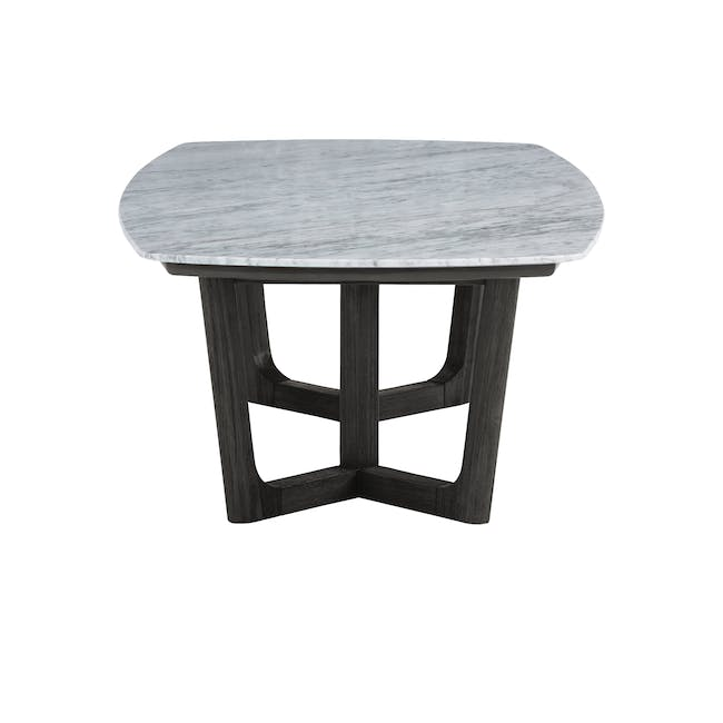 (As-is) Carson Marble Coffee Table - 1 - 17