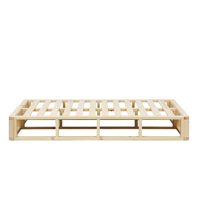 Naoki Super Single Bed - 5