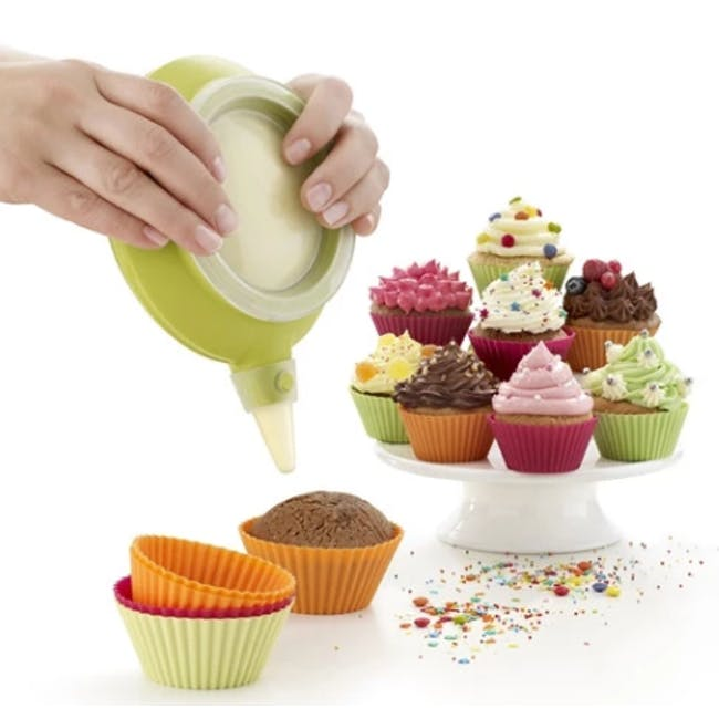 Cupcake Kit - 3