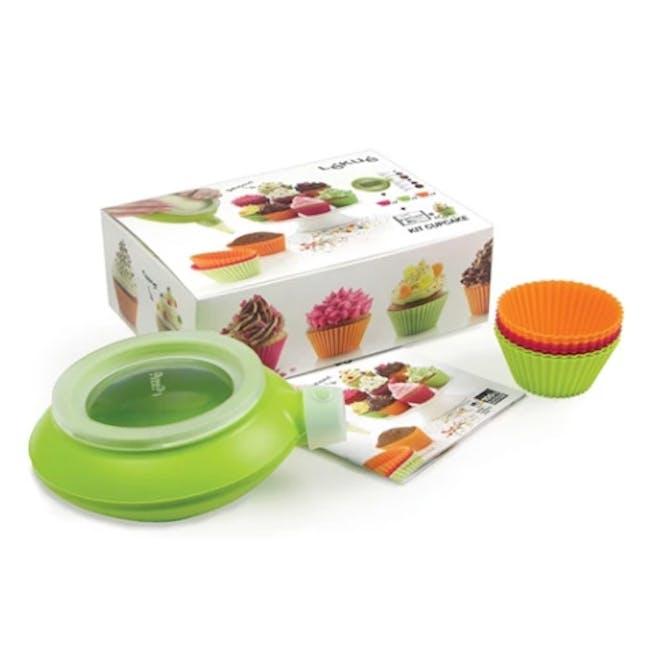 Cupcake Kit - 0