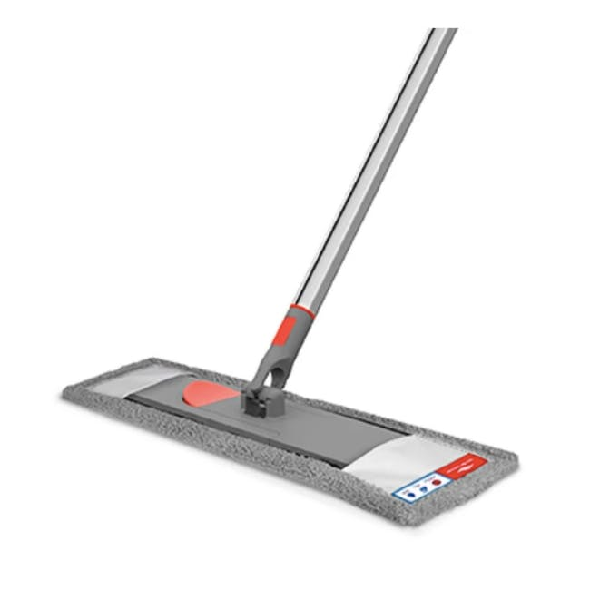 Nordic Stream Microfiber Mop Scrub Pocket Refills - 2