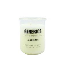 Lab Beaker - Absinthe