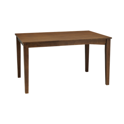 Paco Dining Table 1.2m - Cocoa - Image 2