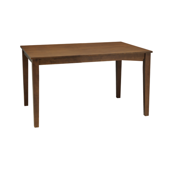 Shape - Paco Dining Table 1.2m - Cocoa