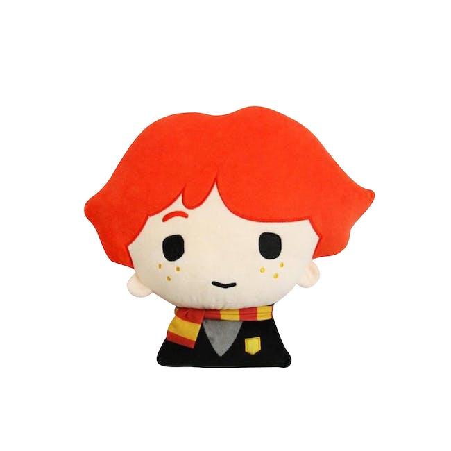 Harry Potter Ron 2D Cushion - 0