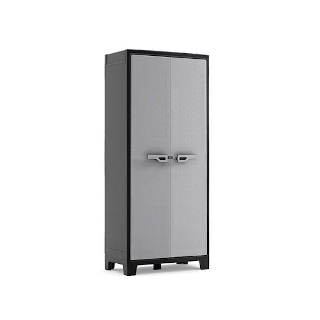 Titan Utility OutdoorCabinet - 0