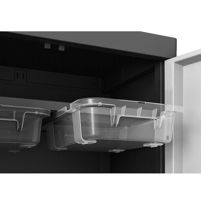 Logico Utility Cabinet - 9