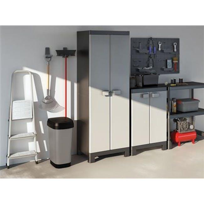 Logico Utility Cabinet - 4
