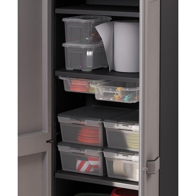 Logico Utility Cabinet - 5