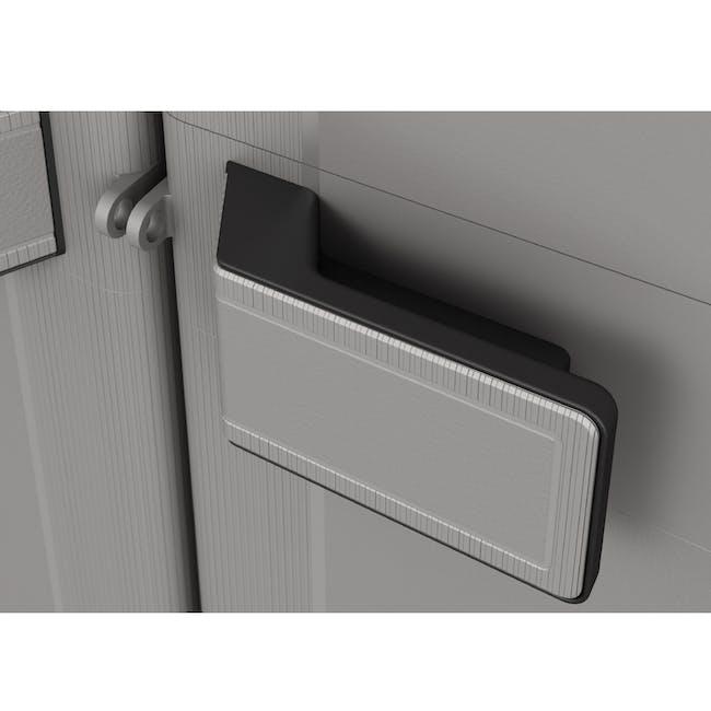 Logico Utility Cabinet - 8