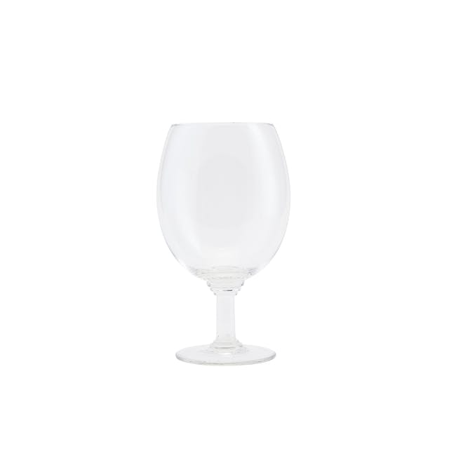 Nouveau Beer Glass - Clear - 0