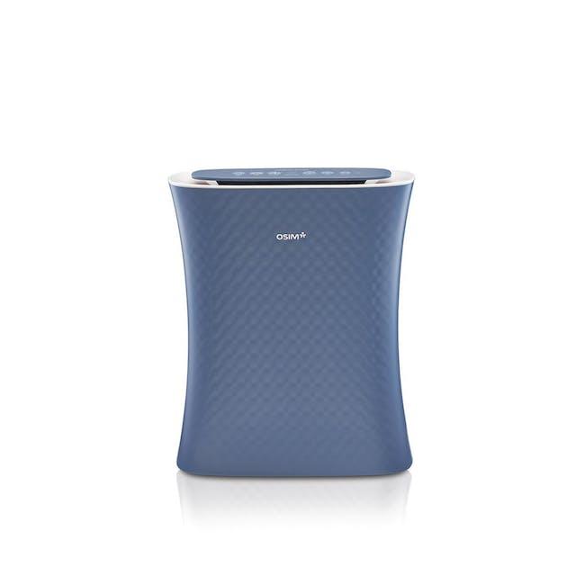 OSIM uAlpine Smart Air Purifier - 0