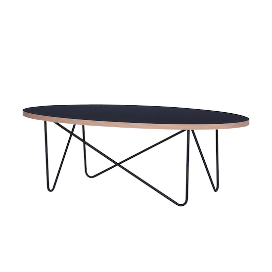 Laholm - Seifer Coffee Table