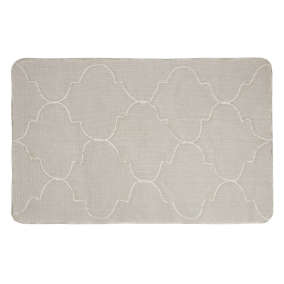 Lattice Mat - Beige - Image 2