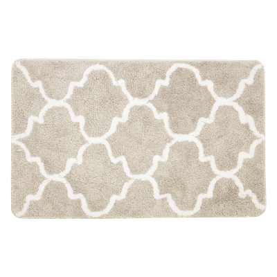 Lattice Mat - Beige - Image 1