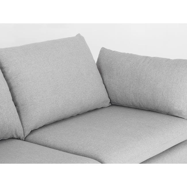 Astrid 2 Seater Sofa - Slate - 7