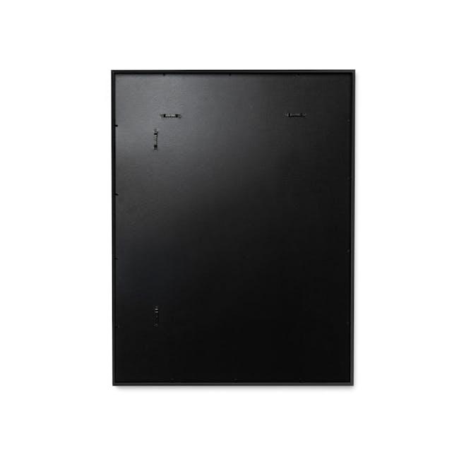Tucker Wall Photo Display - Black - 8