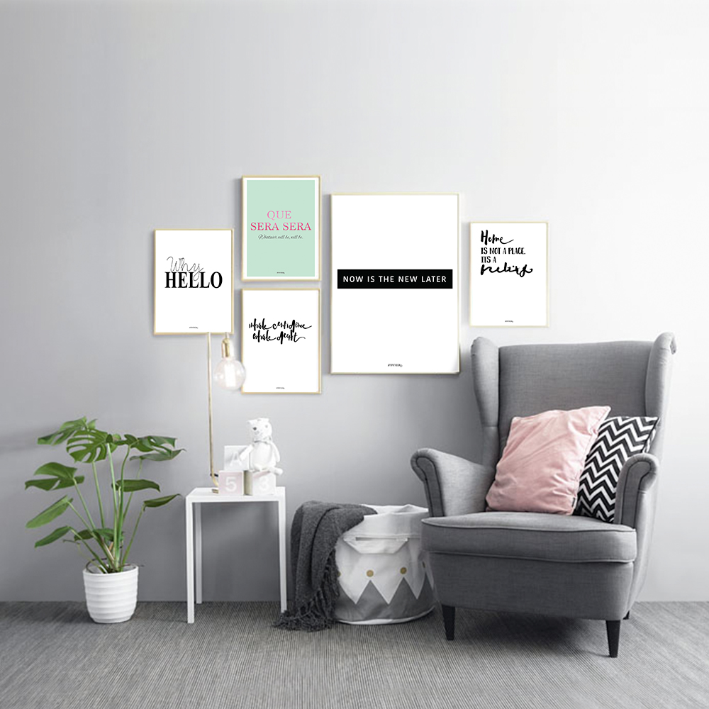 Wall Art & Decals