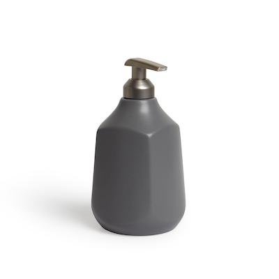 Corsa Soap Pump - Charcoal - Image 2