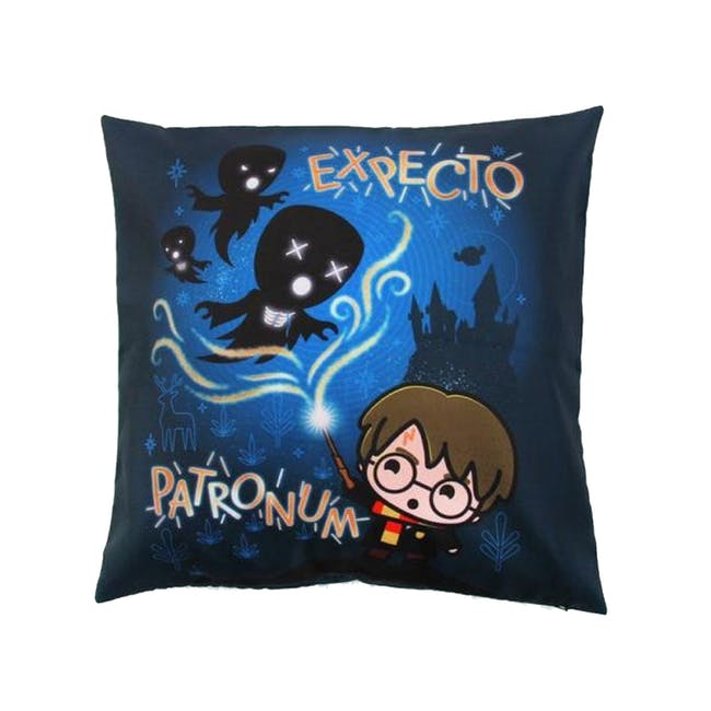 Harry Potter Patronus Cushion - 0