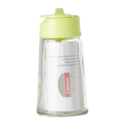 140ml Glass Condiment Dispenser - Image 2