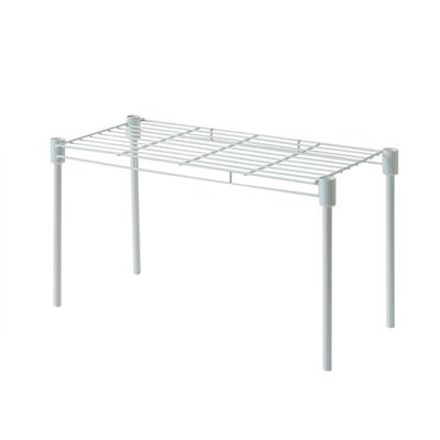 Heian SingleTier Kitchen Storage Shelf - Image 1