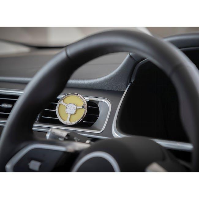 Lemongrass & Ginger Car Fragrance - 2