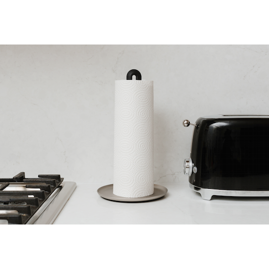 Umbra - Keyhole Paper Towel Holder