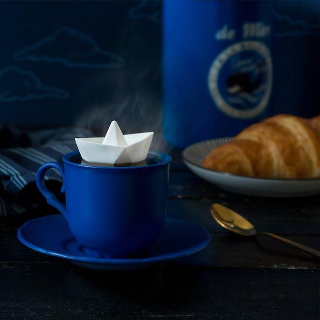 Paper Boat Tea Infuser - 3
