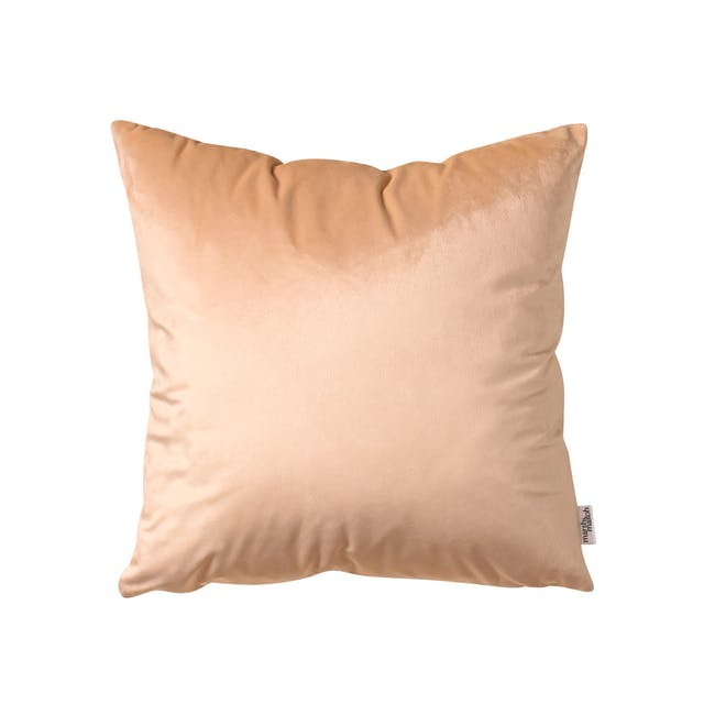 Pfeiffer Beach Throw Cushion - Sunset Gold - 0