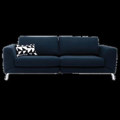 Ascot 2 Seater Sofa - Image 2