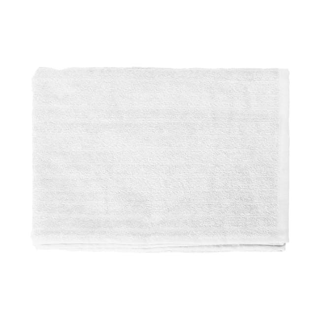 EVERYDAY Bath Towel - Assorted (Set of 4) - 1