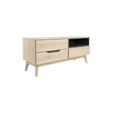 San Francisco TV Console - Small