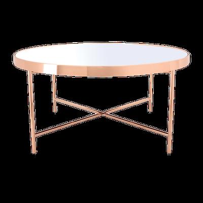 Xander Mirror Coffee Table - Image 1