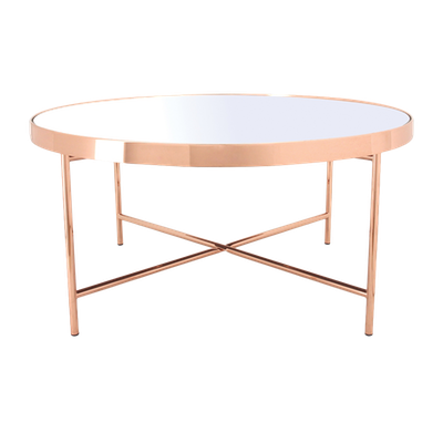 Xander Mirror Coffee Table - Image 1