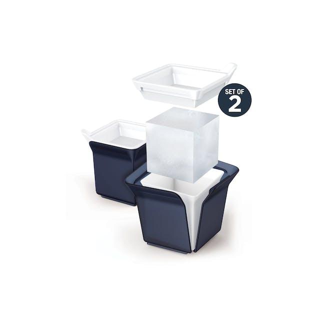 Zoku Cube Ice Mold (Set of 2) - 0