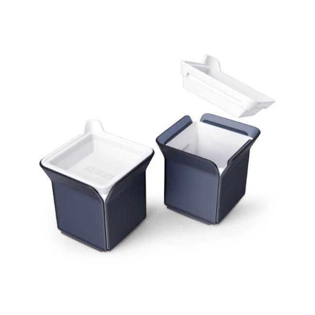 Zoku Cube Ice Mold (Set of 2) - 2