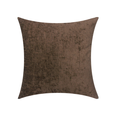 CHAMOIS Cushion Cover - Brown - Image 2