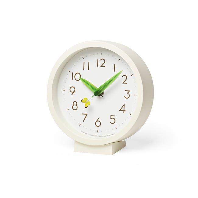 Perch Clock Mini - Monki - 0