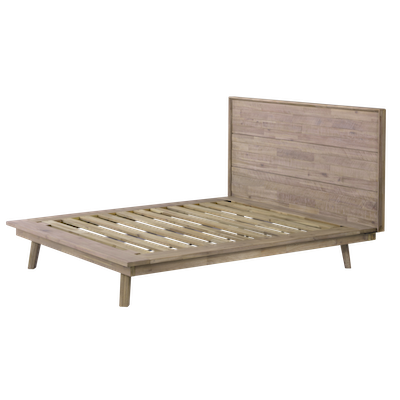 Leland Queen Platform Bed - Image 2