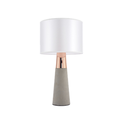 Evelyn Table Lamp - Copper - Image 1