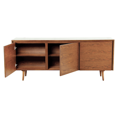 Dax Sideboard 1.8m - Cocoa - Image 2