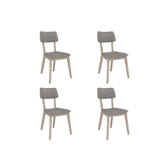 HipVan Bundles - 4 Leland Dining Chairs