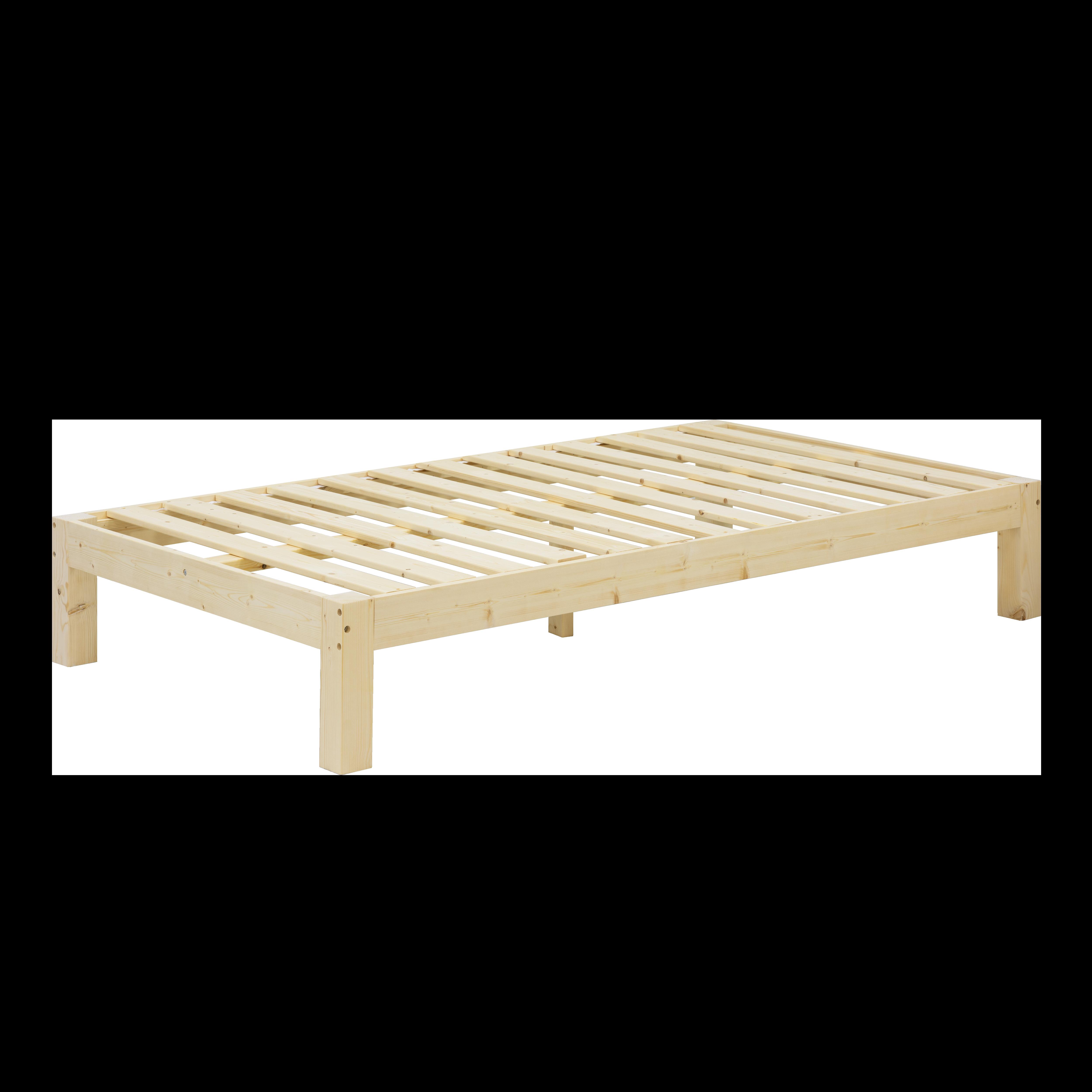 Premium Log Headboard Queen 129 Free Shipping