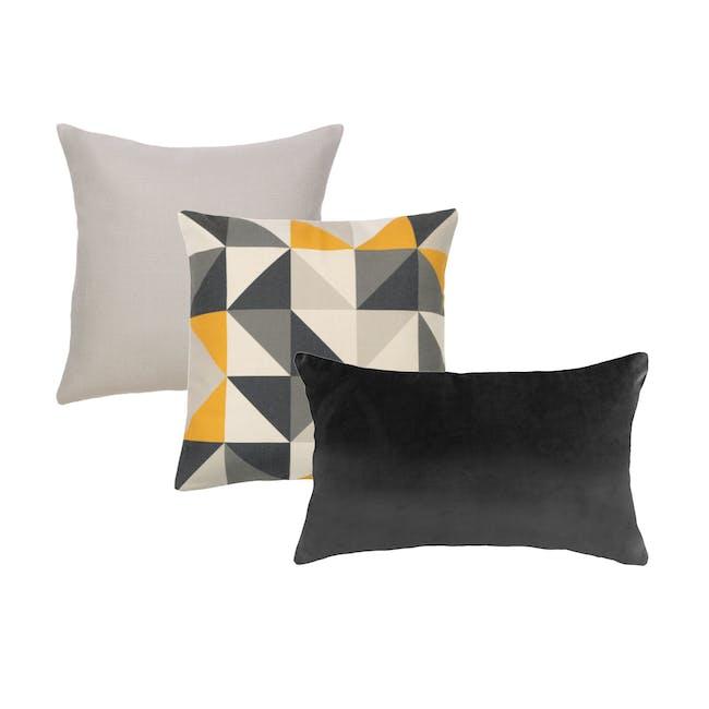 Cushion Bundle - Mono  (Set of 3) - 0
