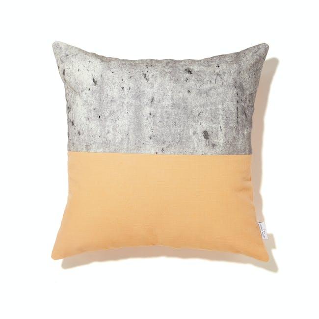Citori Cushion Cover - Peach - 0
