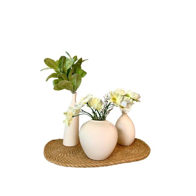Petite Vases Set - Design 1 - 0